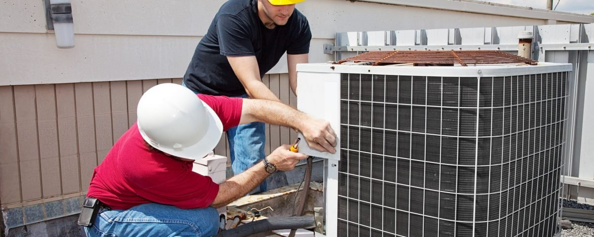 Heating and Air Conditioning HVAC | Fritts Heating and Air