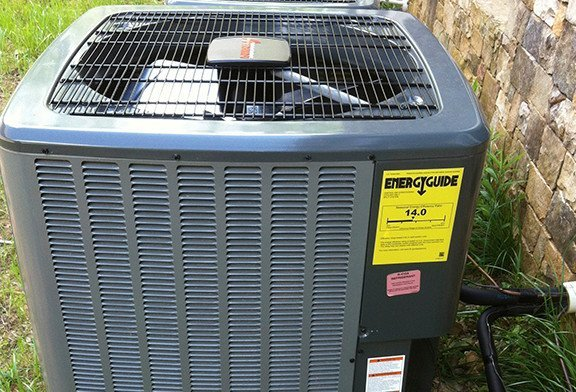 air conditioning repair | Fritts Heating and Air