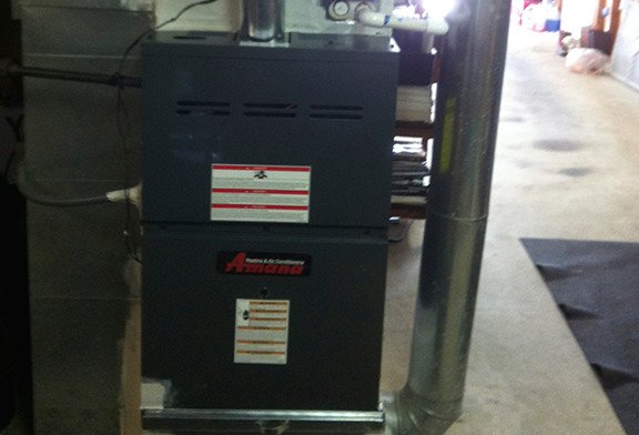 Heating Repair Service Equipment