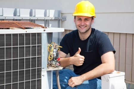 Hire Furnace Service in Preparation for Winter