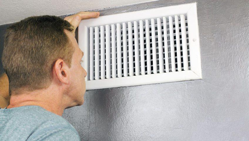 Clean Air Ducts | Fritts Heat & Air
