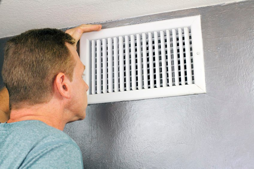 Clean Air Ducts | Fritts Heat & Air