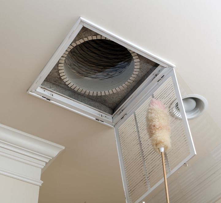 How Often to Change Air Filter | Fritts Heat and Air