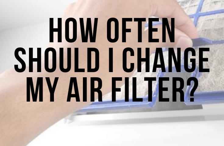 How Often to Change Air Filter | SolutionBuilt
