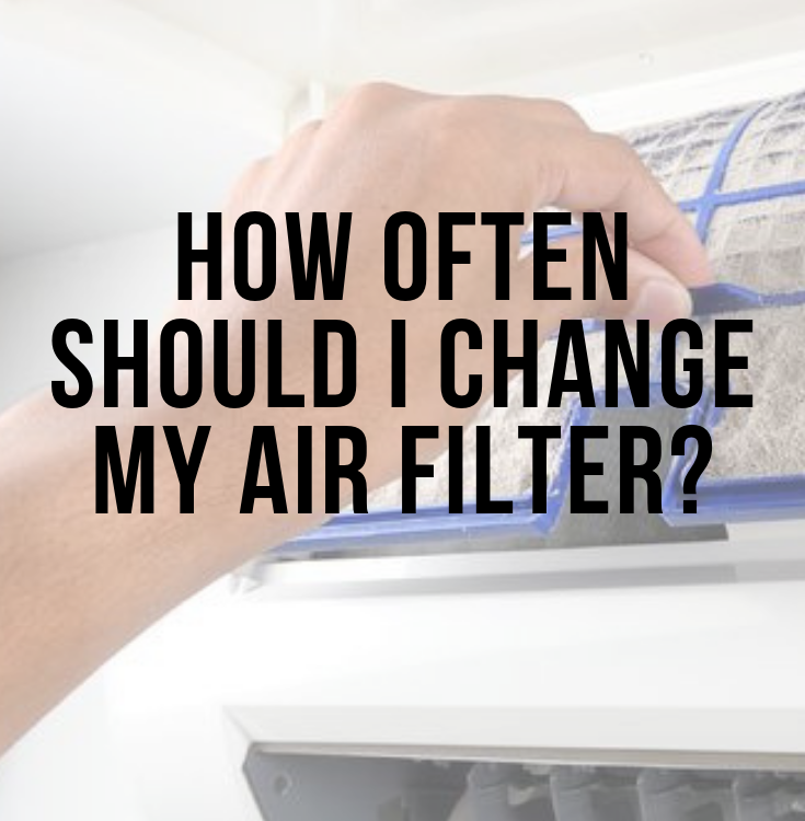 How Often to Change Air Filter | SolutionBuilt