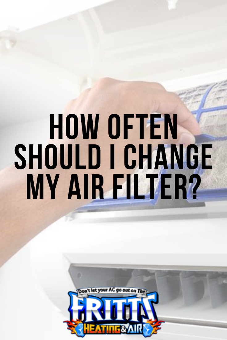 How Often Should You Change Your Air Filter >> How Often to Change Air Filter At Home & What Happens if ...