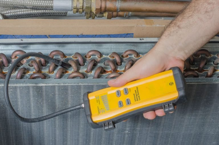 Refrigerant Leak | Fritts Heat and Air
