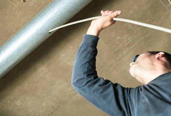 Ductwork Leaks | Fritts Heat and Air