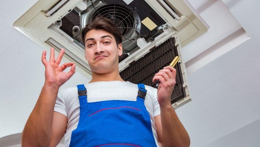 Heating Repair | Fritts Heat and Air