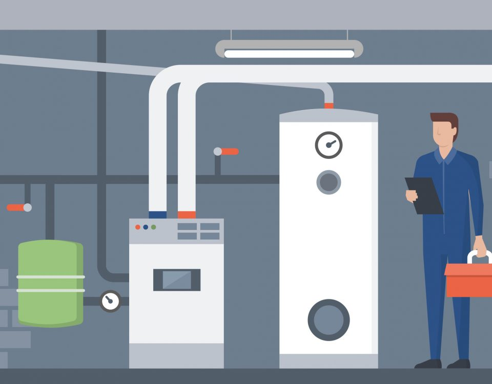 Electric Vs. Gas Heating | Fritts Heat & Air
