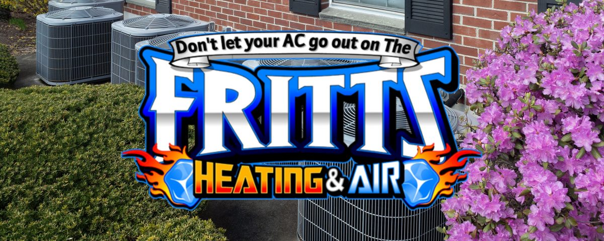 HVAC Springtime Checklist | Fritts Heating & Air