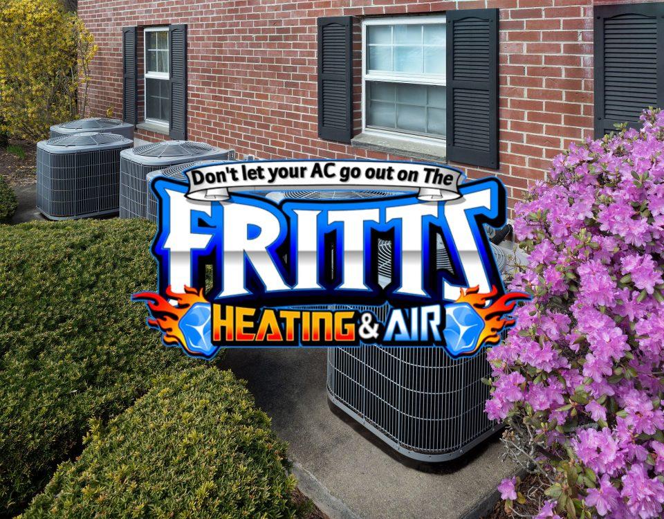 HVAC Springtime Checklist | Fritts Heating & Air
