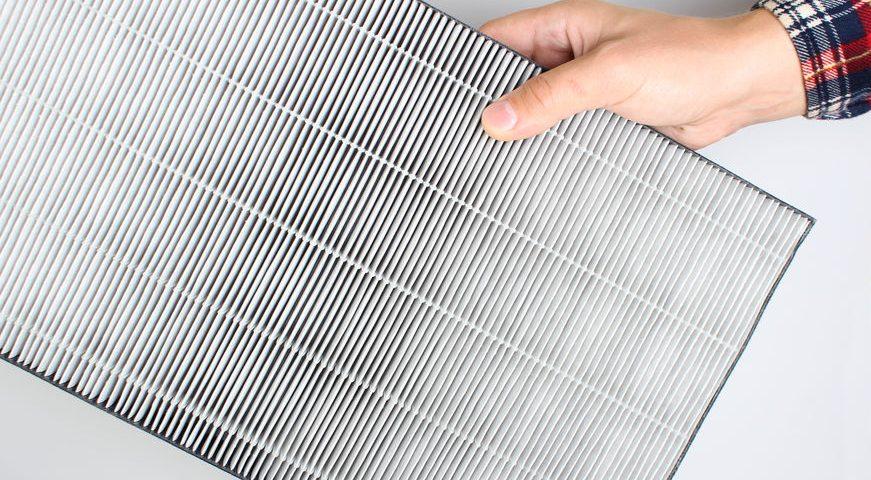 HVAC Air Filter | Fritts Heating & Air