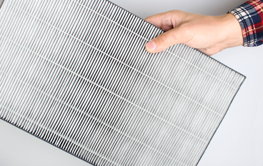 HVAC Air Filter | Fritts Heating & Air