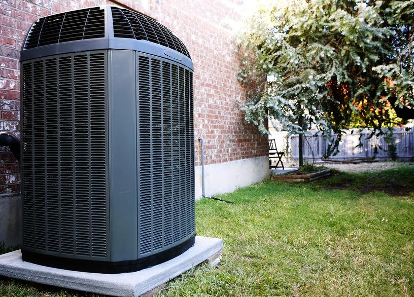 Heat Pump | Fritts Heating & Air