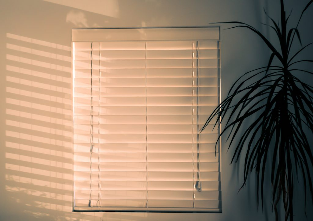 Keep Windows Covered During Day | Fritts Heat & Air