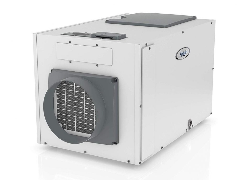 Aprilaire Whole-House dehumidifier | Fritts Heating & Air