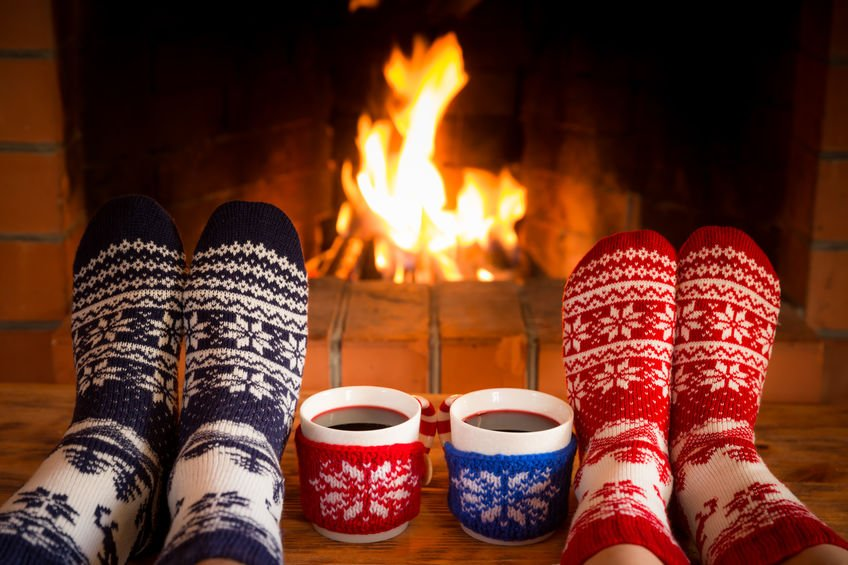 Tips To Keep Your Home Warm In Winter | Fritts Heat & Air