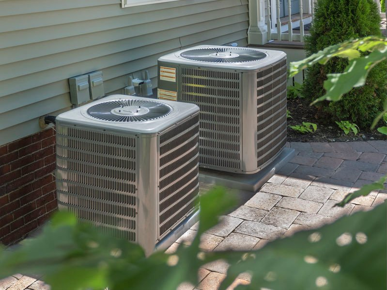 Replace Your HVAC | Fritts Heat & Air
