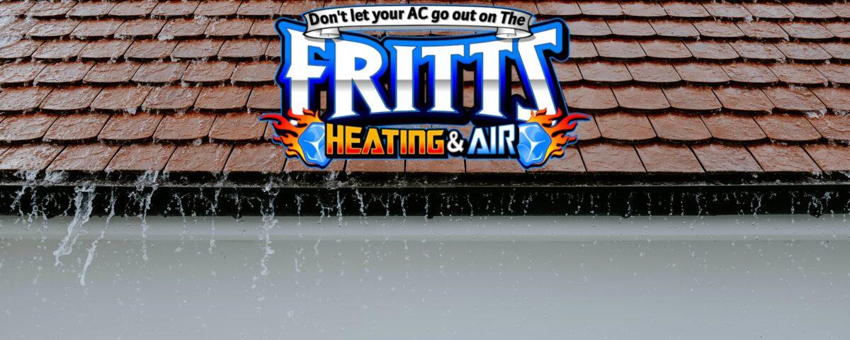 Whole House Dehumidifier | Fritts Heat & Air
