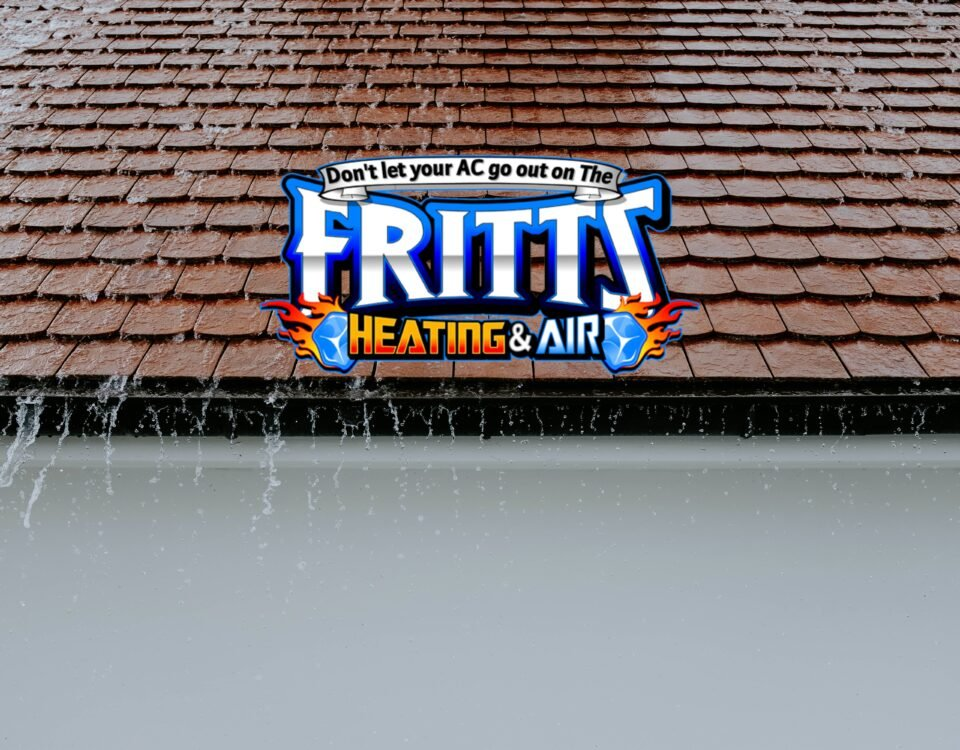 Whole House Dehumidifier | Fritts Heat & Air