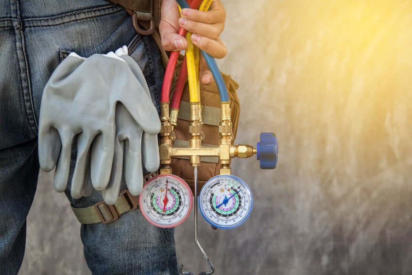 HVAC service checkup for summer | Fritts Heating & Air