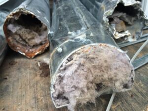 Duct Cleaning For Your Home | Fritts Heat & Air