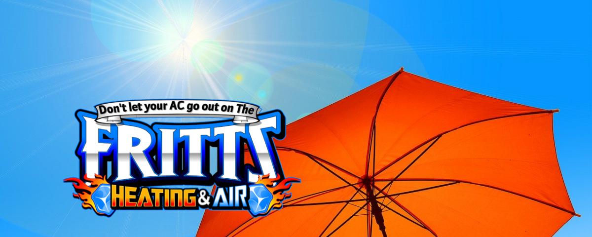 Summer HVAC Bill | Fritts Heating & Air