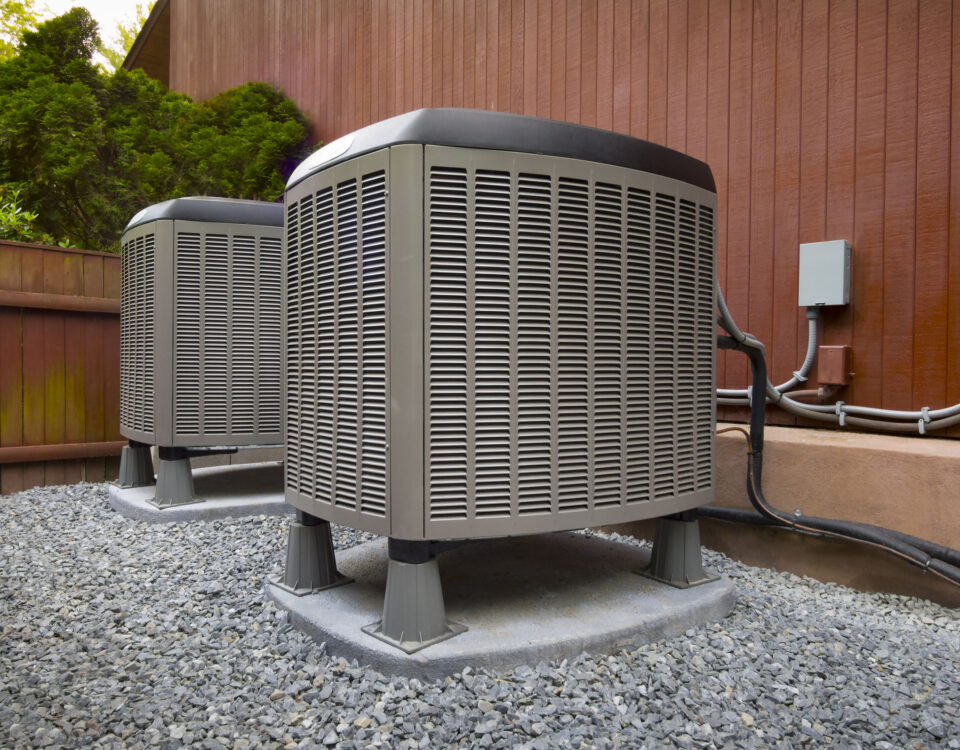 Maintaining Your AC Coils | Fritts Heating & Air