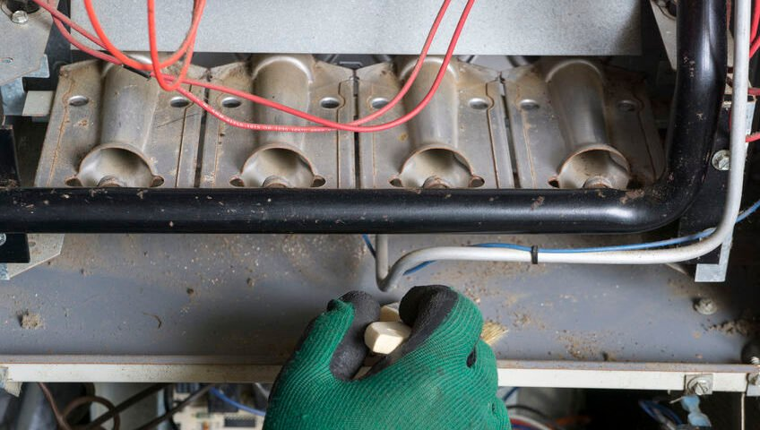 Furnace Service For Fall | Fritts Heating & Air